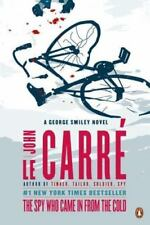 The Spy Who Came in from the Cold: A George Smiley Novel (Ge