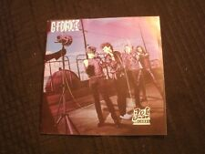 Gary Moore - G-Force - 1978 - 85' Re-issue Jet CD/ Prog Hard Rock AOR