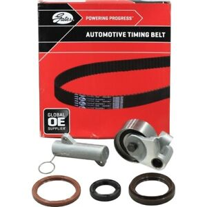 Timing Belt Kit+Hydraulic For Toyota Prado KZJ95R KZJ120R 1KZ-TE (1KZTE) 3.0L
