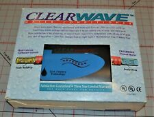 Clearwave Electronic Water Softener System CW-1