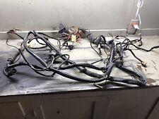 Porsche 944 Engine Bay Wiring Harness