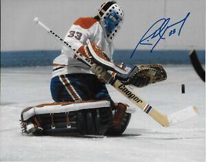Autographed Montreal Canadiens Richard Sevigny 8x10 Photo #3 Original