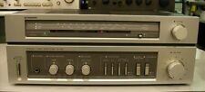 PIONEER SYSTEM-X1000 SINTOAMPLIFICATORE HI-FI STEREO DA 25 Watt x 2 **Perfetto**