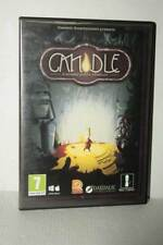CANDLE ADVENTURE PLANET PC E MAC USATO PC DVD VERSIONE ITALIANA RS2 54811