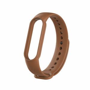 For Xiaomi Mi Band 6 5 4 3 2 Wrist Straps Silicone Nylon Bracelets Wristbands