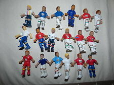 figurines foot nestlé euro 2000 (liverpool)