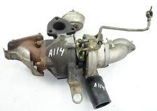 Honda Civic VIII 8 Turbolader 18900-RSR
