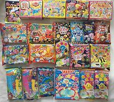 23PCS Kracie DIY making kit Happy Kitchen popin cookin Japanese candy Japan food