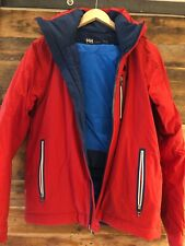 helly hansen jacket And Snow Pans Size S/30