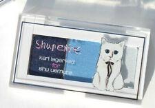 Shu Uemura x Karl Lagerfeld Shupette Limited Edition Eyeshadow Palette