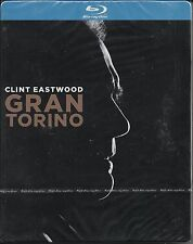 Gran Torino French Import SteelBook OOP