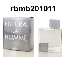 Futura La Homme 3.4 Oz / 100 ml Eau De Parfum Spray By Armaf Luxe NIB For Men