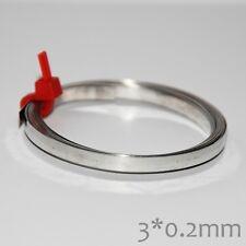 Pure Copper Tinned Solar PV Solder Tabbing Strip Bus Bar Flat Wire Ribbon