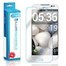 2x iLLumi AquaShield Crystal HD Clear Screen Protector for LG Optimus G Pro