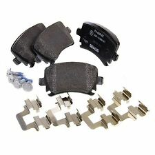 Audi A3 Seat Leon VW Golf MK6 Pagid Rear Brake Pads Set Lucas Braking System
