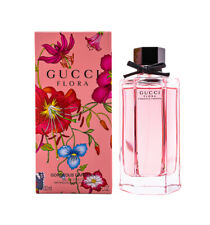 Gucci Flora Gorgeous Gardenia by Gucci 3.3 / 3.4 oz Perfume for Women New In Box