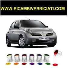 Paraurti Parafango Nissan Micra dal 2005 al 2010 Verniciato