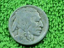 États-unis 5 Centimes 1936 D