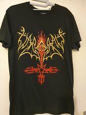 VARGRAV - Lim. T-Shirt Gr. M, Black Metal, Schwarz