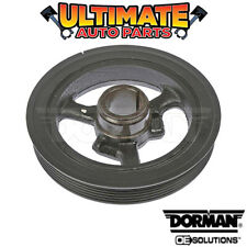 Harmonic Balancer Crank Pulley w/Key (4.5L V8) for 88-90 Cadillac Eldorado