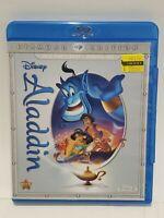 Aladdin (Diamond Edition) No Digital Copy