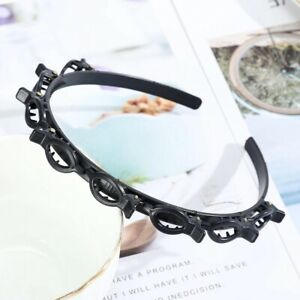Men Women Sport Hair Band With Hairstyle Hairpin Fashion Casual Hair Accessories