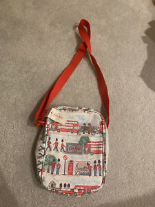 Cath kidston Boys Bag - London