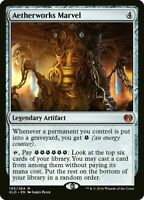 MTG x1 Aetherworks Marvel Kaladesh MYTHIC Magic the Gathering NM/M SKU#M4
