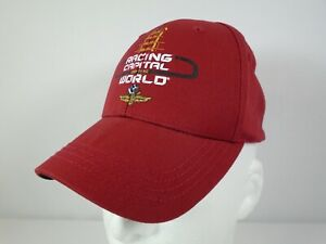 IMS Youth Hat Racing Capital Of The World Indianapolis Motor Speedway