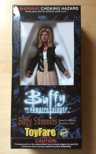 "Buffy Summers Vampire Slayer Prophecy Girl Episode 6"" Figurine MAC ToyFare NIB"