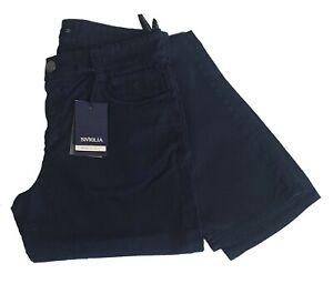 Siviglia SP01TTU Pantalone Jeans da Uomo in Cotone Regular Blu  -59 %