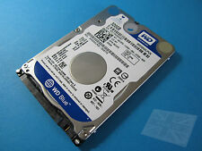 "Western Digital Blue WD3200LPVX-75V0TT0 320GB 2.5"" SATA Hard Drive"