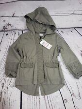 epic threads girls jacket size 2T