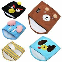 Dog Puppy FUNNY Diaper Sanitary Pants Belly Band Male Wrap Boy For SMALL Breeds