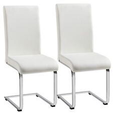 Esszimmerstühle 2er Set Esszimmerstuhl Schwingstuhl Freischwinger stühle