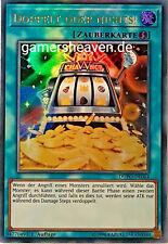 DUPO-DE064 Ultra Rare DE NM Doppelt oder nichts
