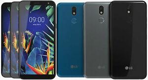 "LG K40 - LMX420 5.7"" 32GB  AT&T T-Mobile GSM Unlocked Smartphone Black Blue Gray"