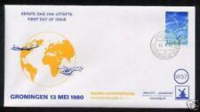 FDC Philato W37 - W 37 blanco en open klep