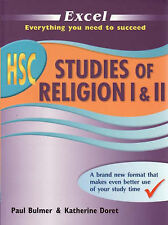 Studies of Religion I and II by Paul Bulmer, Katherine Doret (Paperback, 2008)