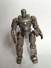 Marvel Legends Figura De Acción Iron Man Movie Mark 1, Mk I