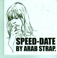 (CX921) Arab Strap, Speed-Date - 2006 DJ CD