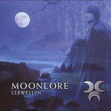Llewellyn Moonlore CD