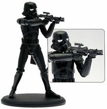Attakus Star Wars Shadow Trooper Limited Cold Cast Statue #606 / 2500