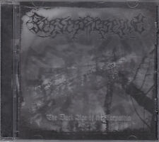 Perterricrepus  – The Dark Age of the Carpathia  CD