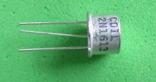 2N1613  + + + 5-er Pack + + +  Silizium Transistor NPN TO-5  CDIL