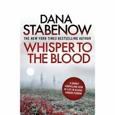 Whisper to the Blood (A Kate Shugak Investigation)-ExLibrary