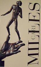 CARL MILLES SCULPTURE 1996 Singapore Exhibition SHOW CATALOG