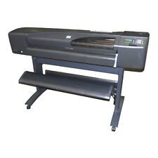 "HP DesignJet 800 42"" Inkjet Large Format Printer Plotter C7780B"