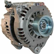 HIGH OUTPUT ALTERNATOR Fits INFINITY I30 NISSAN MAXIMA 3.0L 1995-1999 250AMP