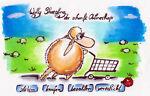 Wolly Sheepling